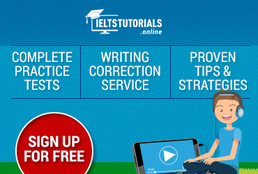 IELTS Tutorials