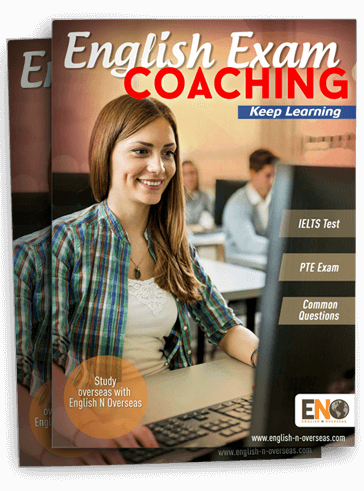 Get Free eBook on English Exam Coaching from Aussizz Group