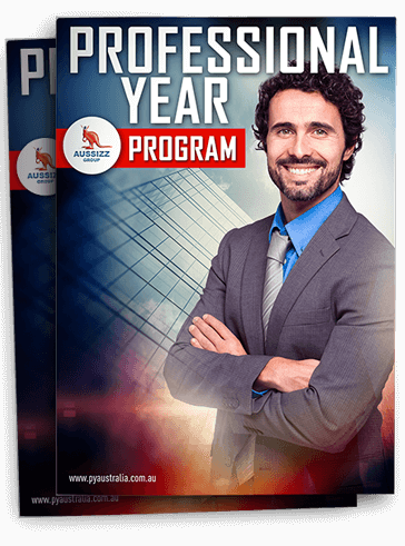 Aussizz Group - Professional Year Program Ebook