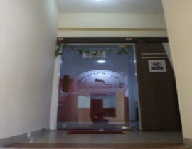 Baroda office