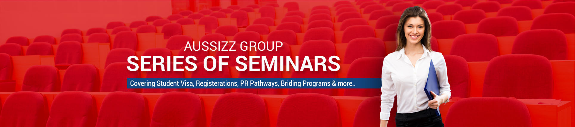 Aussizz Group - Series of Seminars