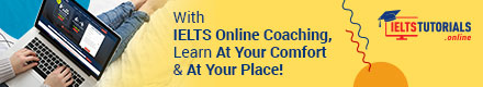 IELTS Online Coaching