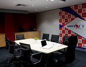 Aussizz Group Perth Office Conference room