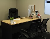 Aussizz Group Perth Office Consulting room