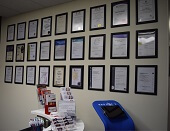 Aussizz Group Certificates in Melbourne Office
