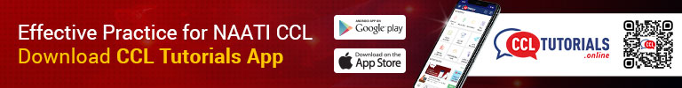 CCL Tutorials App