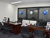 Aussizz Group Sydney Office Consulting room