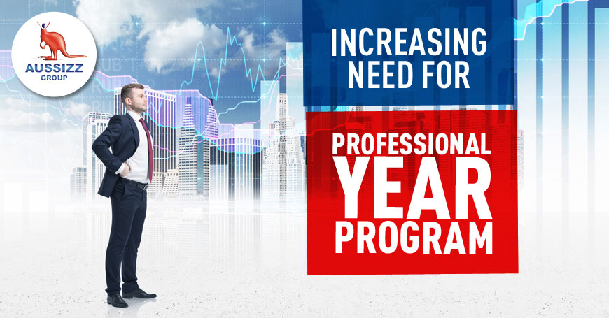 Increasing Need for Professional Year Program