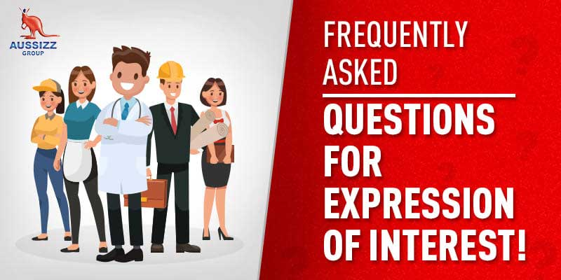 Top 15 Frequently Asked Questions for Expression of Interest (EOI) – Answered!