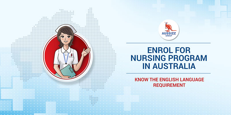 FAQs on English Language Requirement to Study Nursing in Australia