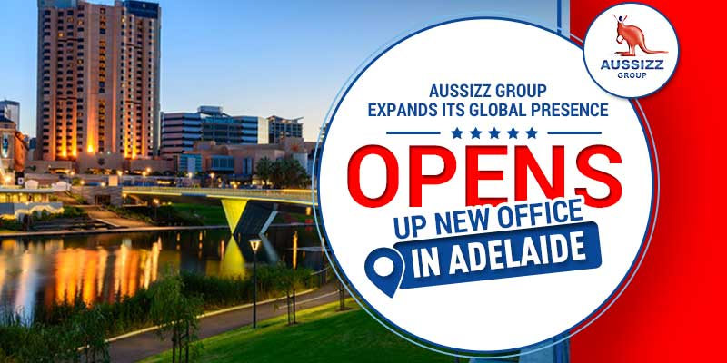 Aussizz Group Expands its Global Presence, Opens up New Office in Adelaide