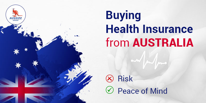 How Buying Health Insurance from Australia Saves One from the Hassles of Claim Settlement?