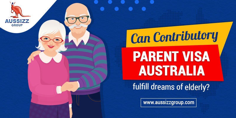 Extend your parents' stay with contributory parent visa Australia