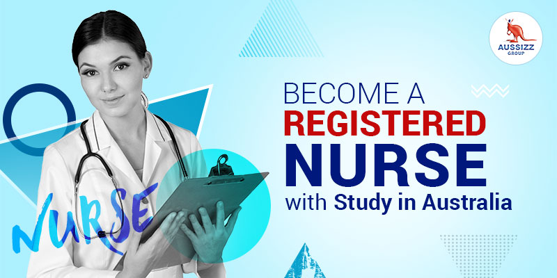 Study Nursing in Australia | Nursing Courses | PR Pathways