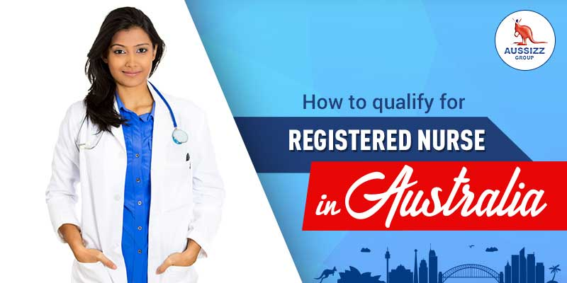 Seek multiple study options to qualify as a Registered Nurse in Australia!