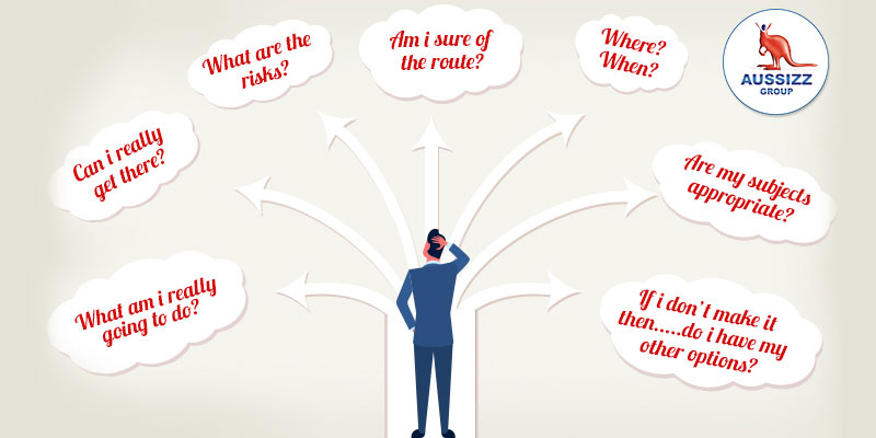How Education Consultant Helps You Make the Most of Overseas Study Opportunity?