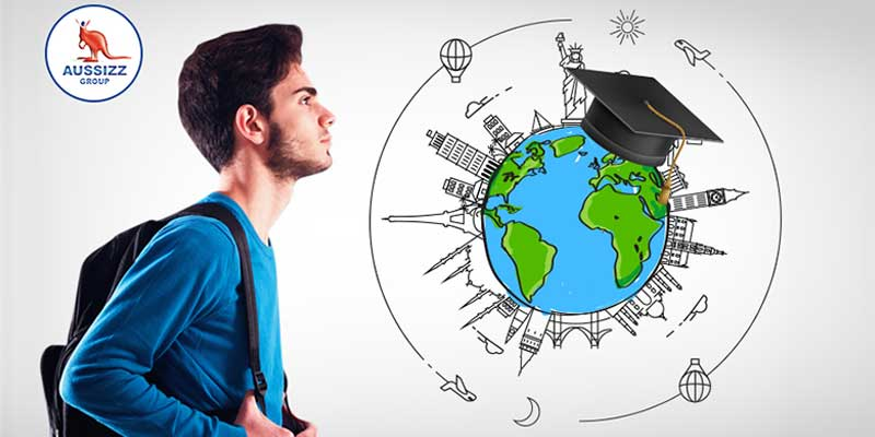 Why Studying Abroad after 12th will be your best decision!