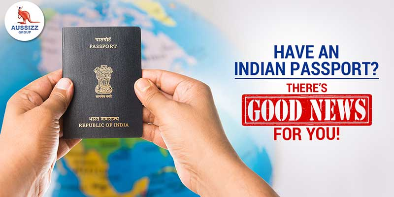 Getting an Australian Visitor Visa Has Never Been Easier for Indian Passport Holders