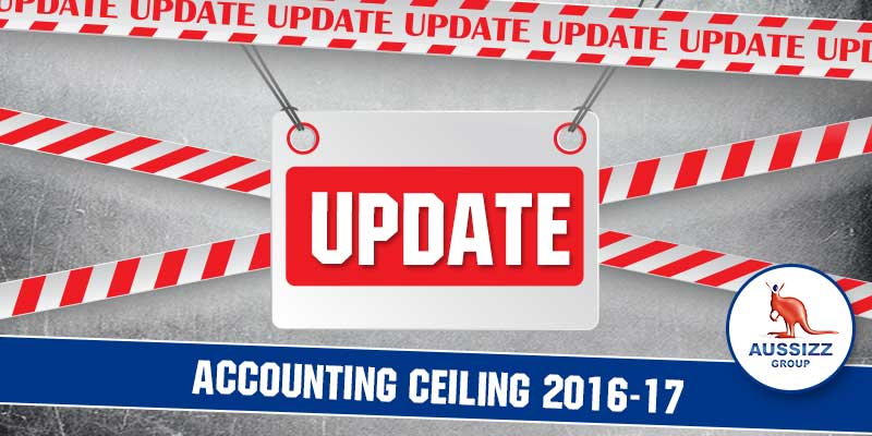 Accounting Ceiling 2016-17