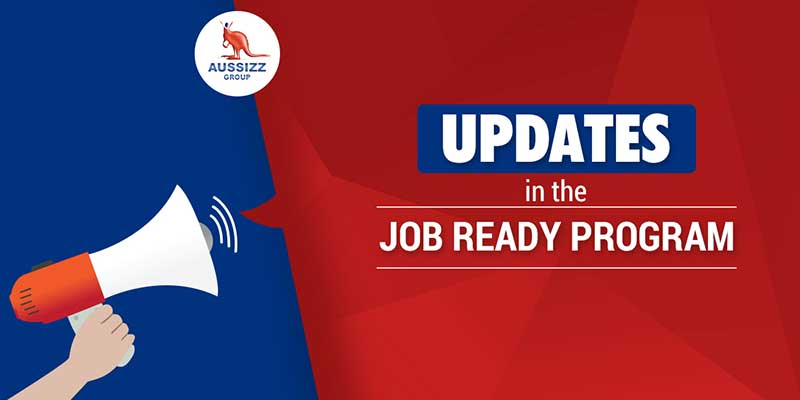 Want to Work or Settle in Australia? Know the Updates to the Job Ready Program