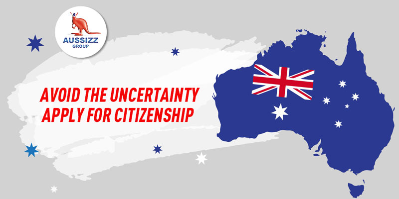 Australian Citizenship Reforms 18th October 2017