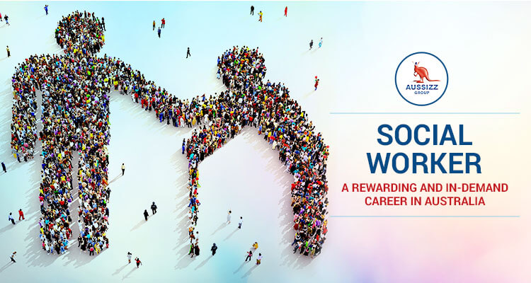 Study Social Work- A Promising Career in Australia