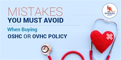 6 Common Mistakes to Avoid While Buying an Overseas Health Insurance Policy