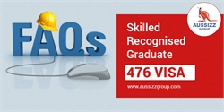 Do Skilled Recognised Graduate 476 Visa Leads to PR in Australia? Some Frequently Asked Questions Answered!