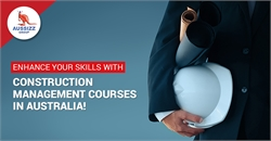 Study building and construction to enhance your Australia Visa prospects