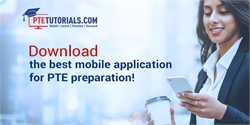 Here's The Best Mobile Application For PTE Practice & Preparation