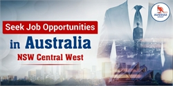 New Region Central West added to SOL by Australia NSW