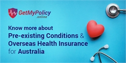 Pre-existing Conditions and Overseas Health Insurance