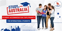 Study in Australia: Student accommodation tops priority for international students!