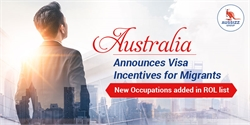 Australia announces visa incentives for migrants, new occupations added in ROL list