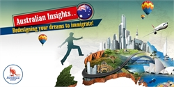 Understand Australia, redesign your dreams to Immigrate