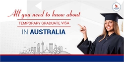 All you need to know about Temporary Graduate Visa in Australia
