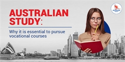 Australian study: Why it is essential to pursue vocational courses