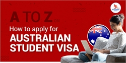 Do you need an Australian student visa 500? Follow checklist in one Click