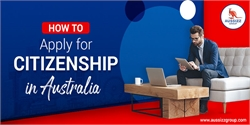 How to Apply for Citizenship in Australia?