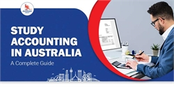 Study Accounting in Australia: A Complete Guide