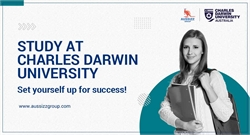 Study At CDU: Explore Academics At Charles Darwin University, Australia