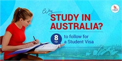 Why study in Australia? 8 tips to follow for a student visa